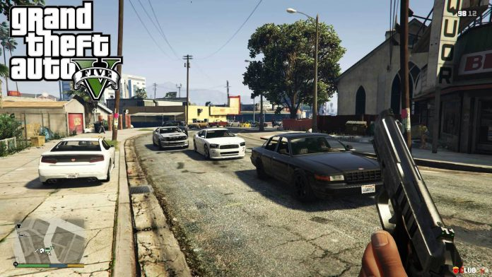 Gta 5 download