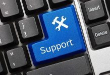 it support