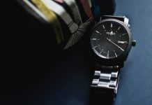fossil watch price in singapore