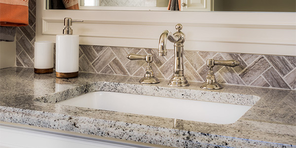 bathroom countertops Atlanta