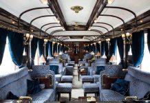 dinner train tampa bay