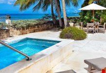 Villas in Barbados