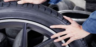 24 hour tyre replacement